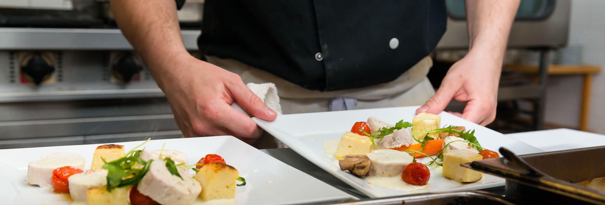 Le restaurant de l'hôtel de Joué-lès-Tours