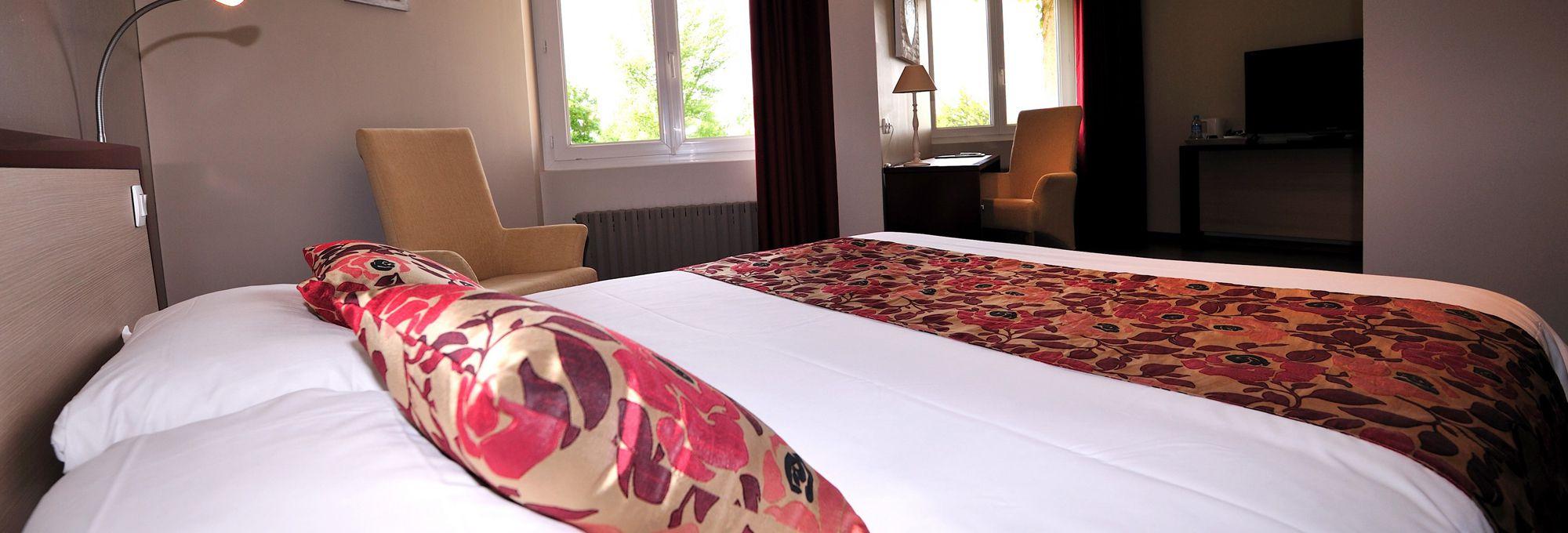 Brit Hotel Causse Comtal - Rodez