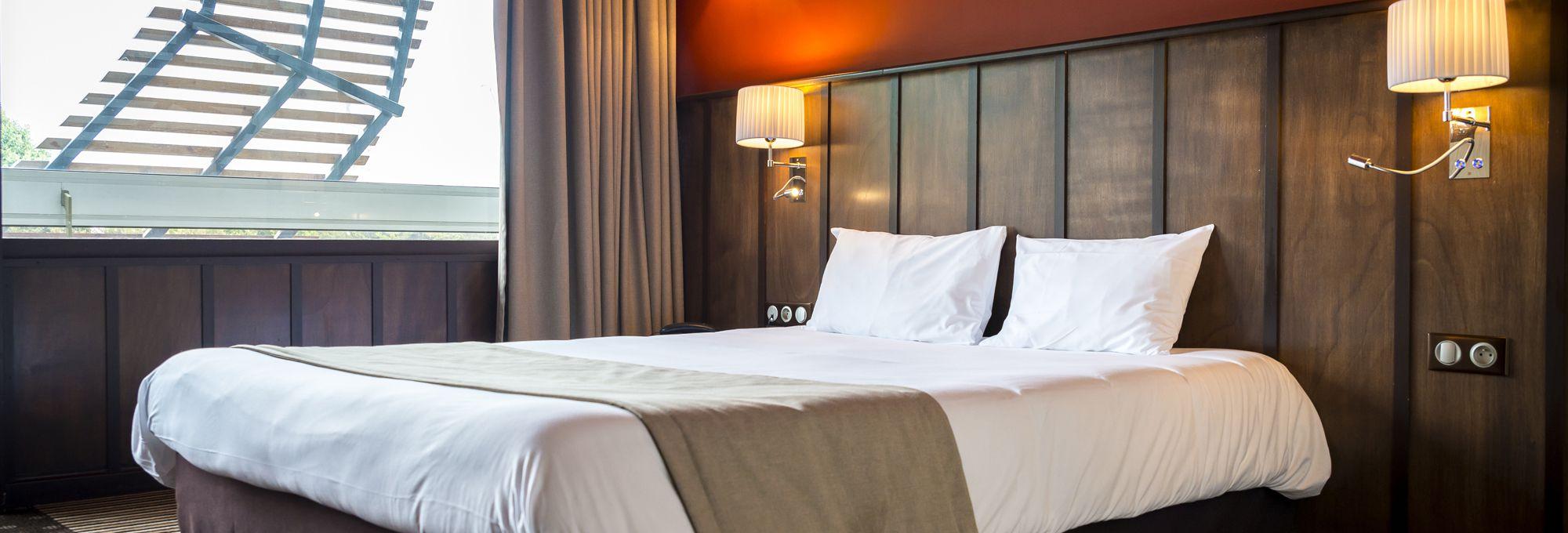 Brit Hotel Saint-Brieuc