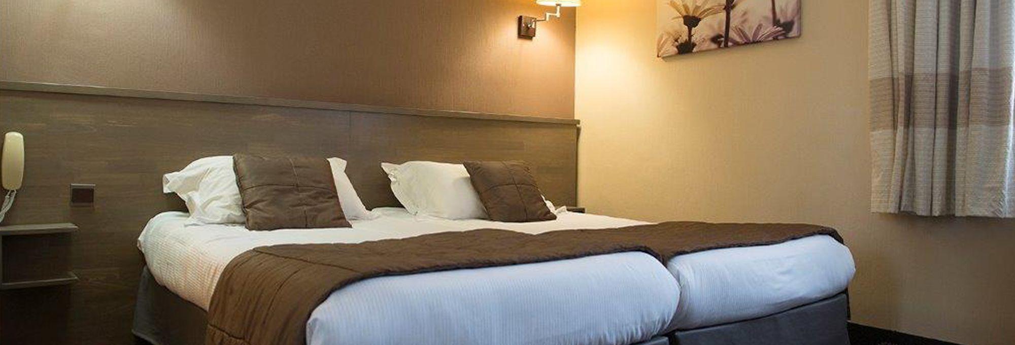 Brit Hotel Le Surcouf - Saint-Malo
