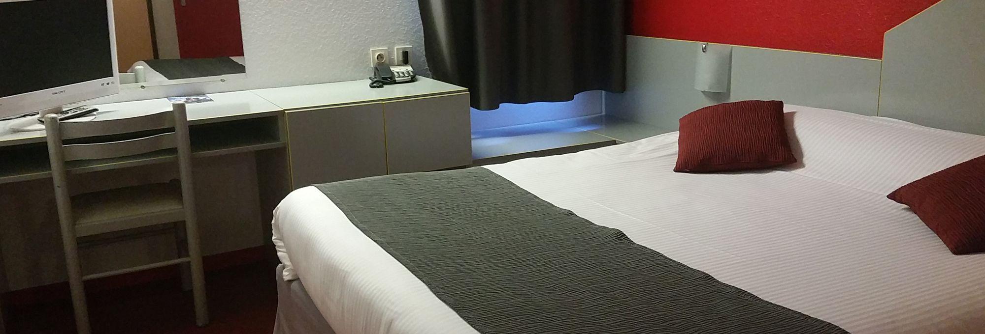 Brit Hotel Sarreguemines