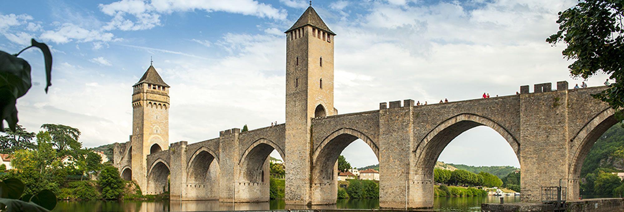 Que visiter à Cahors ?