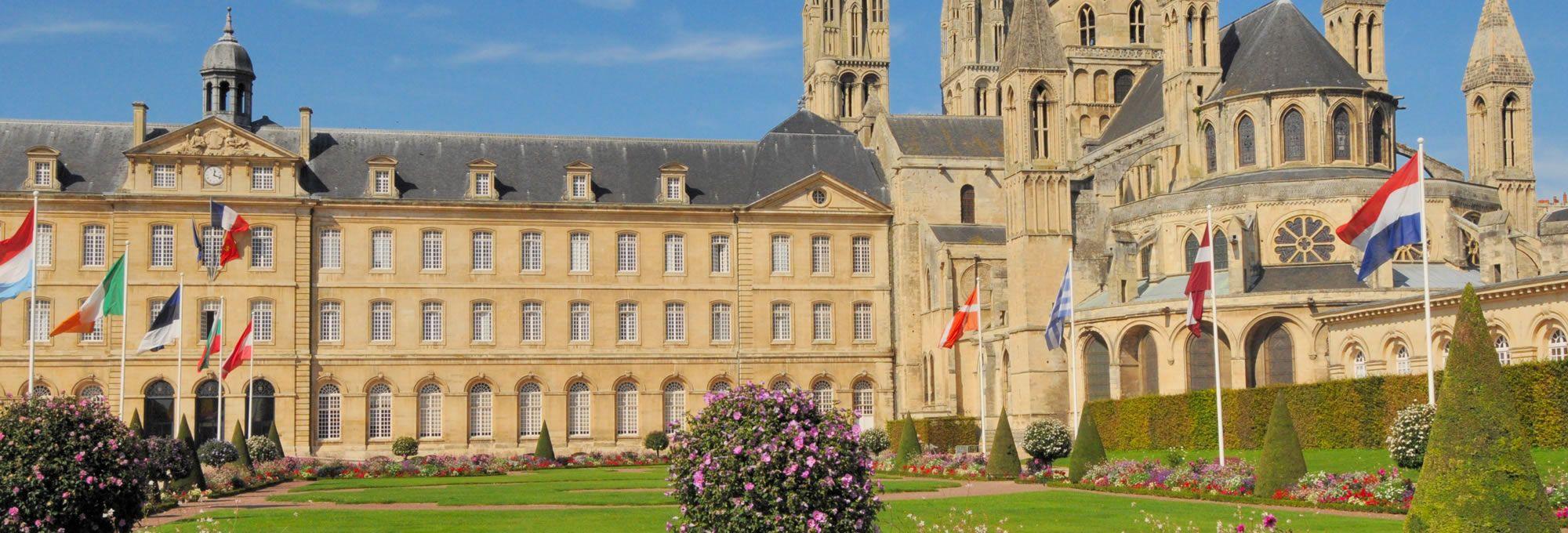 Que visiter à Caen ?