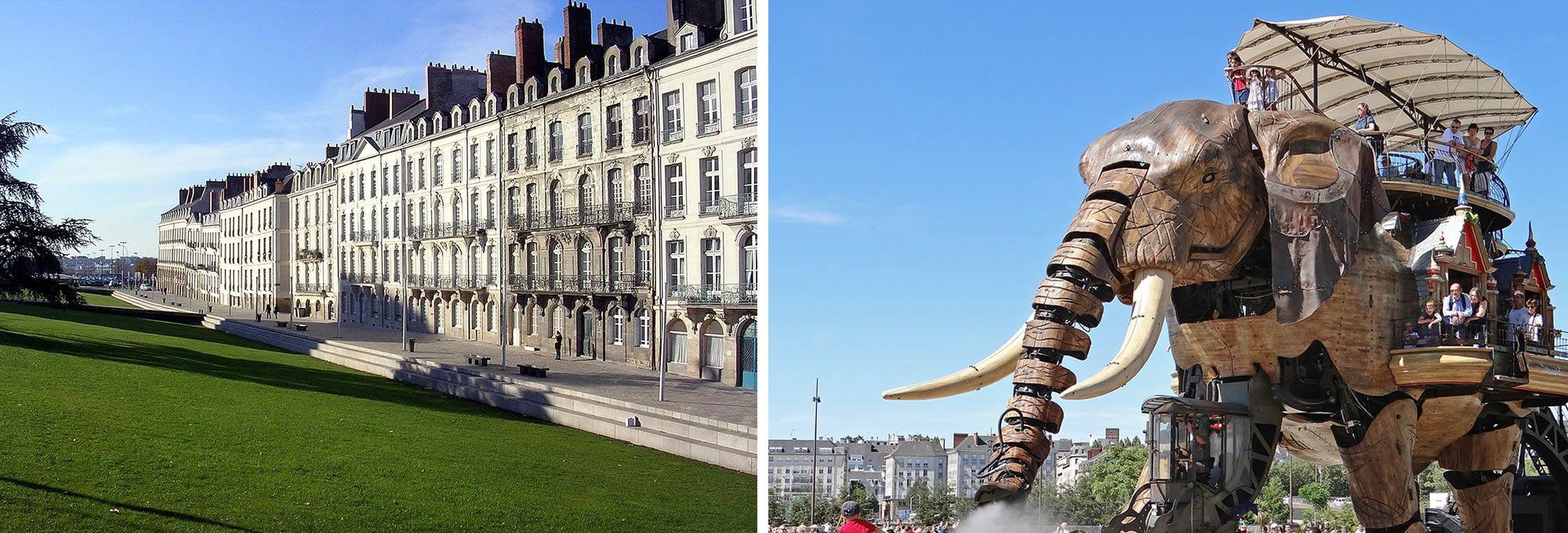 Que faire à Nantes ?