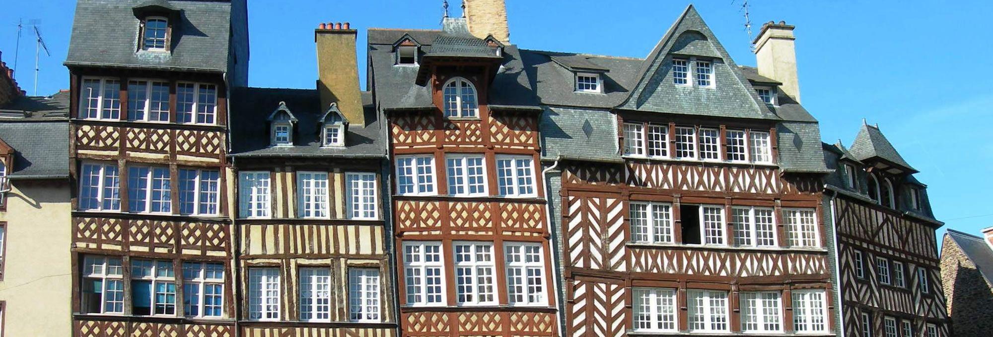 Le tourisme à Rennes