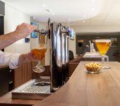 Bar Beer Caen Brit Hotel