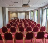 our seminar room in Angers