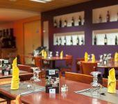 Hotel restaurant in Agen