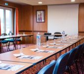 Our hotel hosts seminars in Brest