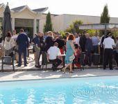 Un joli cadre idéal avec une piscine à Nantes