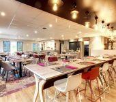 Le restaurant de Brest Le Relecq Kerhuon