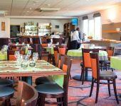 Le restaurant de Saint-Herblain: Le Kerann