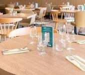 salle de restaurant Antarès à orléans