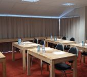 Seminar room at the Hotel de Tours