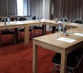 Seminar room at Brit hotel Tours Sud