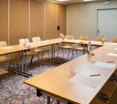 seminar room in hotel Caen