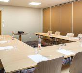 seminar room in Caen
