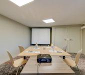 small seminar room in Caen