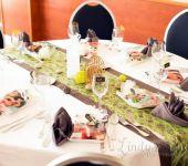 Réception, banquet ou simple repas au Brit Hotel Nantes Vigneux