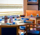 Le restaurant de Saint-Malo est ouvert à tous