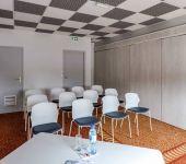 Seminar room at the Brit Hotel Rennes Cesson - Le Floréal