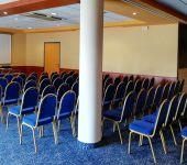 Nos salles de séminaire à Saint-Malo