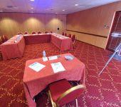Salon de l'hôtel à Nantes