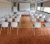 A meeting to be organised at the Brit Hotel Rennes Cesson - Le Floréal