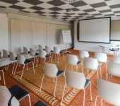 Brit Hotel Rennes Cesson welcomes your company seminars