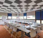 seminar room at Cesson-Sévigné, near Rennes
