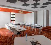 A seminar room in Cesson-Sévigné, near Rennes
