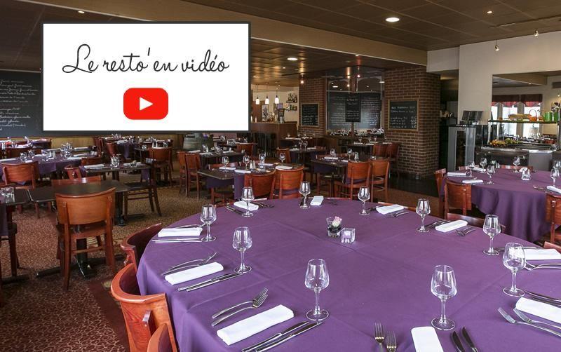 Notre Restaurant !
