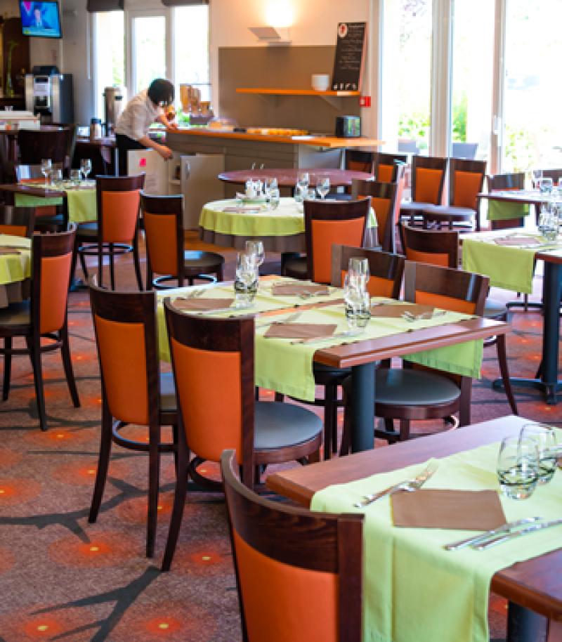 Restaurant Le Kerann à Saint-Herblain