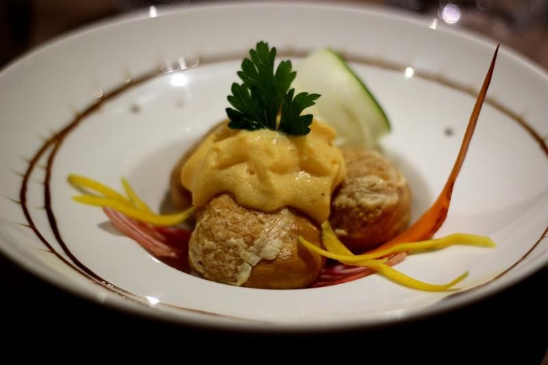 Restaurant Pres De Toulouse