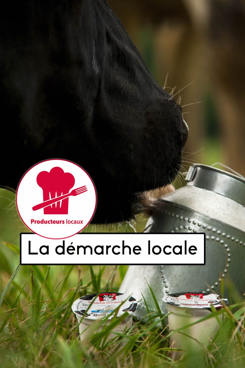 """Le label """"Producteurs Locaux"""""""