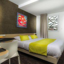 Brit Hotel Le Kérodet