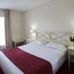 Brit Hotel du Perche