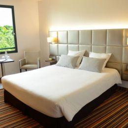 Hotel Atalante Beaulieu