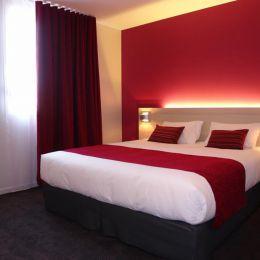 Brit Hotel Fleur de Rhuys Vannes Theix