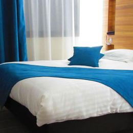 Brit Hotel Saint-Brieuc Plérin