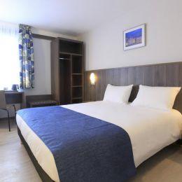 Brit Hotel Confort Calais