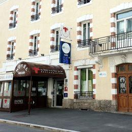 Brit Hotel Guéret