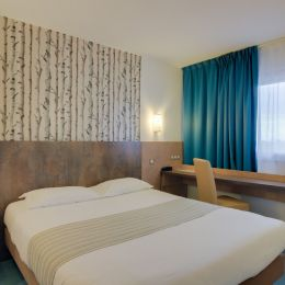 Brit Hotel Hermes Dijon