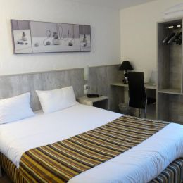 Brit Hotel Bosquet Carcassonne