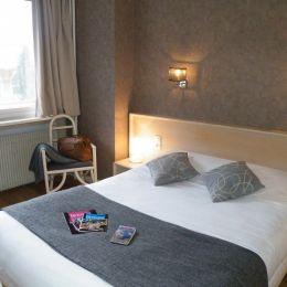 Brit Hotel Roanne