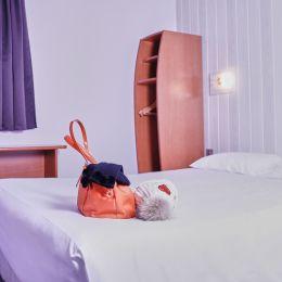 Brit Hotel Chambéry