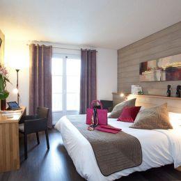 Brit Hotel du Golf Le Lodge