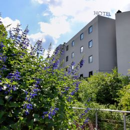 Brit Hotel Rouen Centre