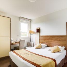 Hotel La Côte des Havres