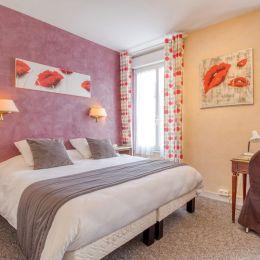 Brit Hotel Le Cygne